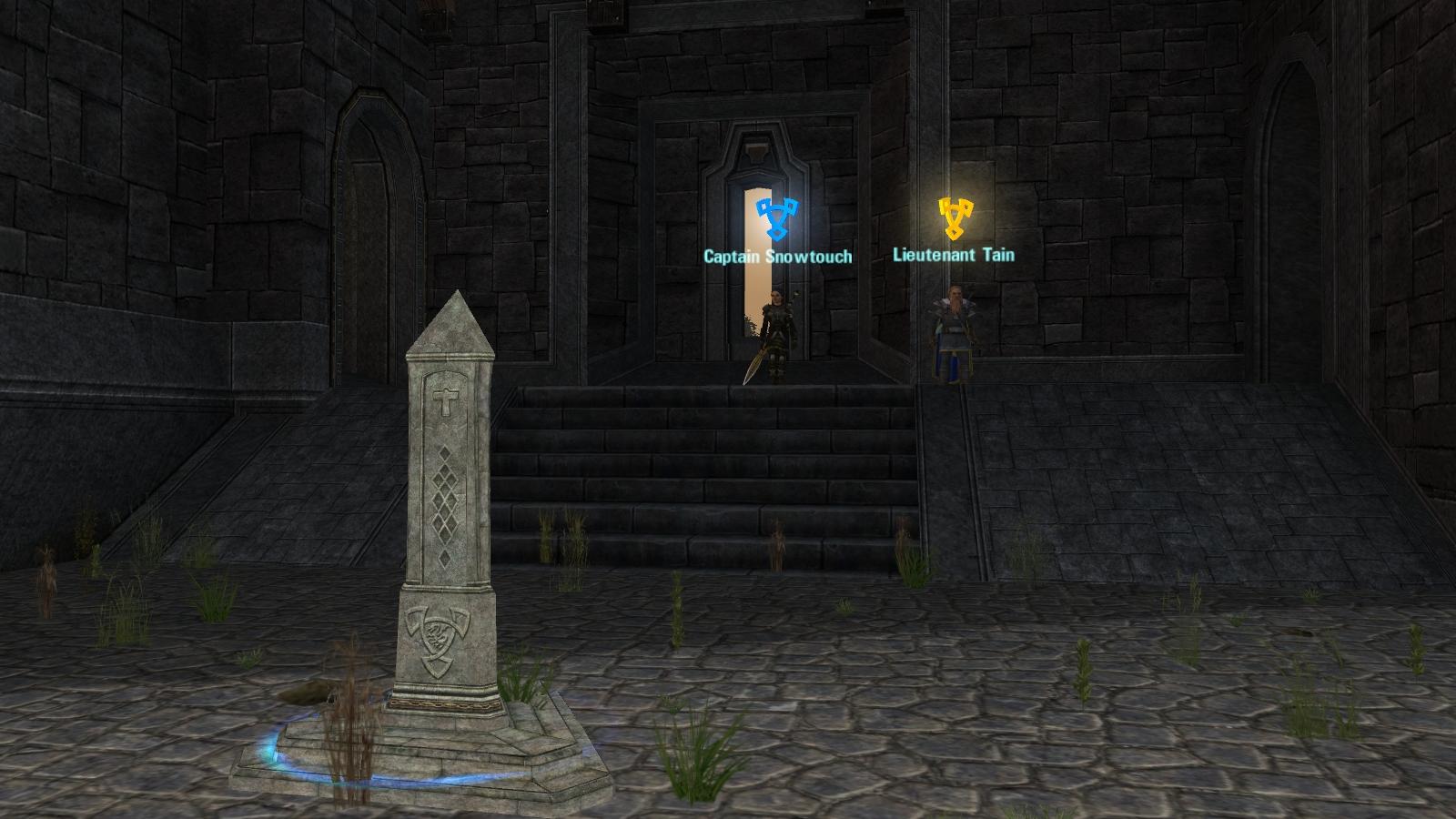 Camelot portal